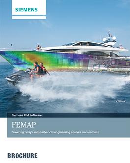 FEMAP Brochure
