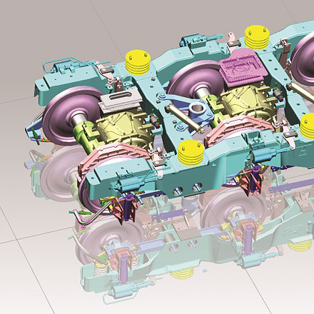 NX 11 pentru Design